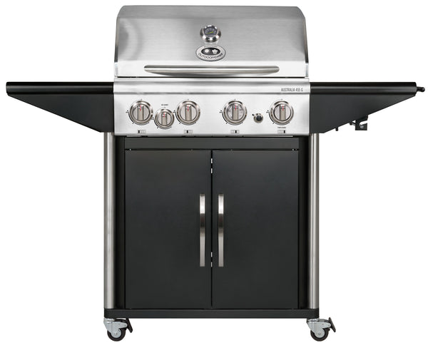 Outdoor Chef Barbecue Gas Australia 455 G 30 mBar