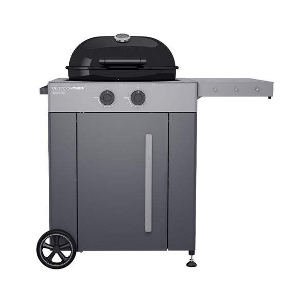 Outdoor Chef Barbecue Gas Arosa 570 G Steel 30mbar