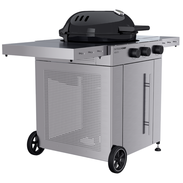 Outdoor Chef Barbecue Gas Arosa 570 G Premium Steel 30mbar
