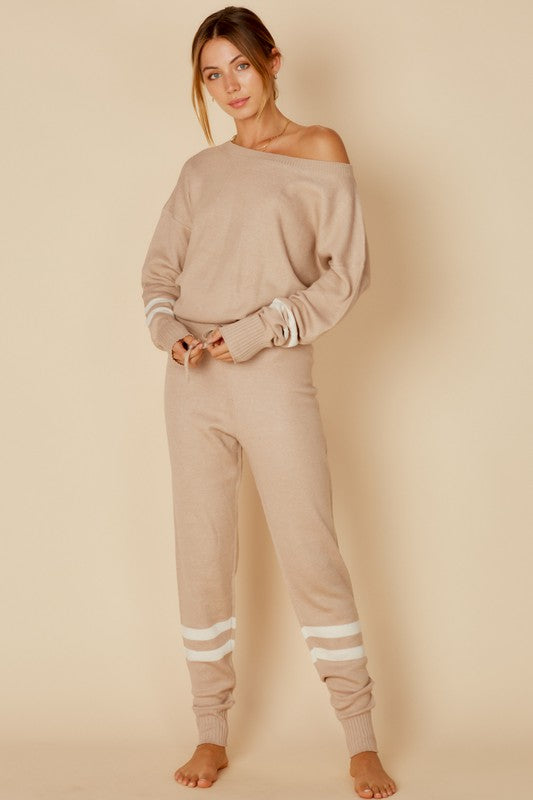 Cozy Loungewear Set