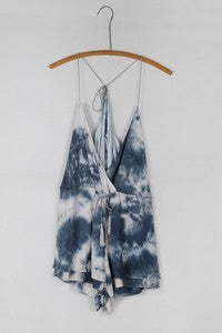 """T"" Back Romper - Hippie Vibe Tribe"