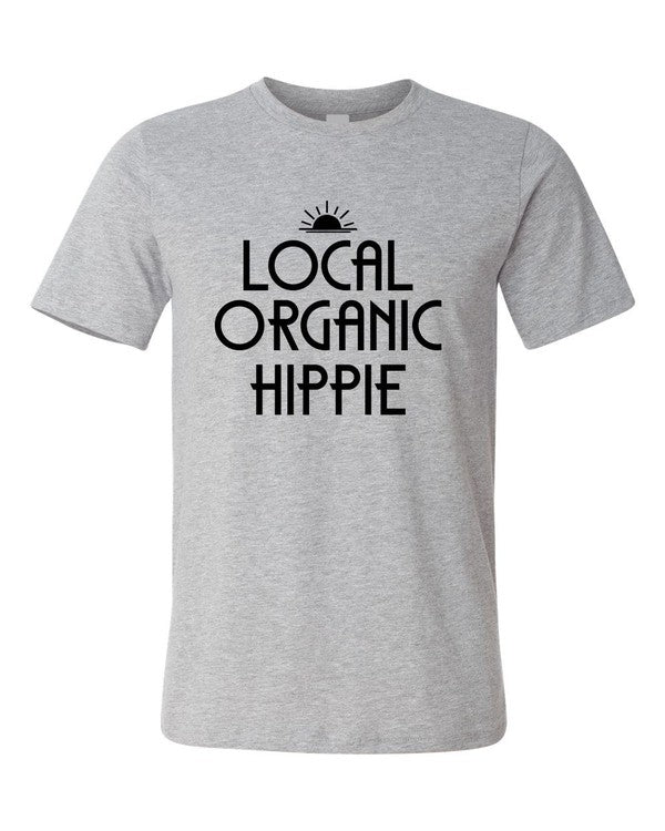 Local Organic Hippie - Hippie Vibe Tribe