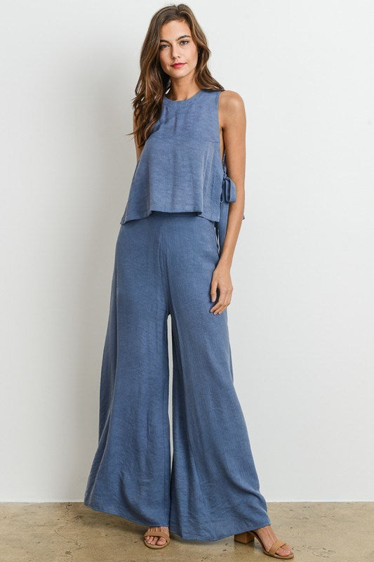 Women Pant Suit with Summer Flair - Hippie Vibe Tribe