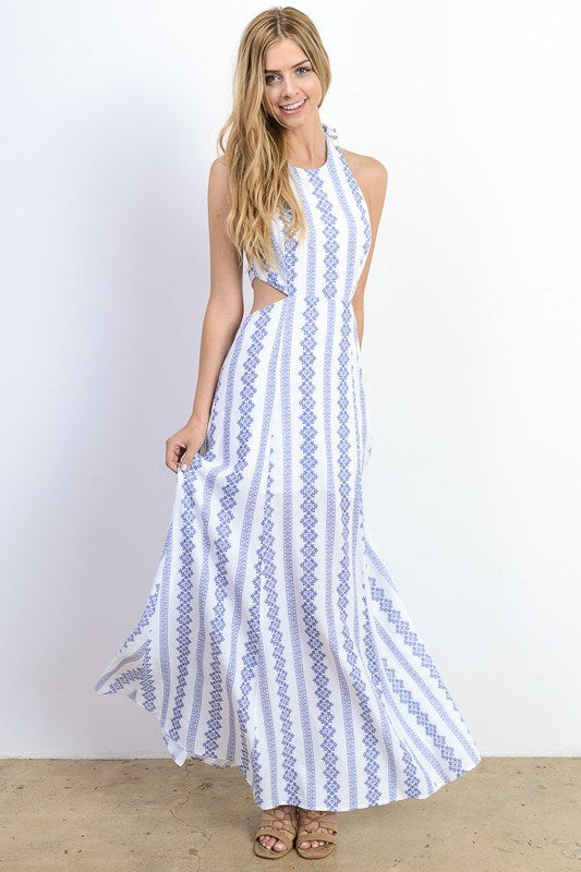 Maxi Dress - Hippie Vibe Tribe