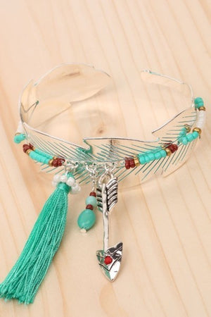 Indian Feather - Hippie Vibe Tribe