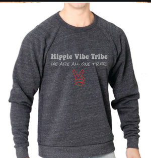 WE ARE ALL ONE TRIBE - Hippie Vibe Tribe