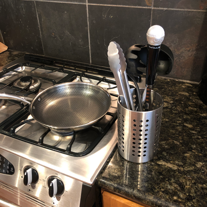 Microphone Kitchen Utensil