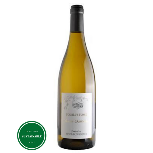 Domaine Tinel-Blondelet Pouilly Fume Arret Buffatte France