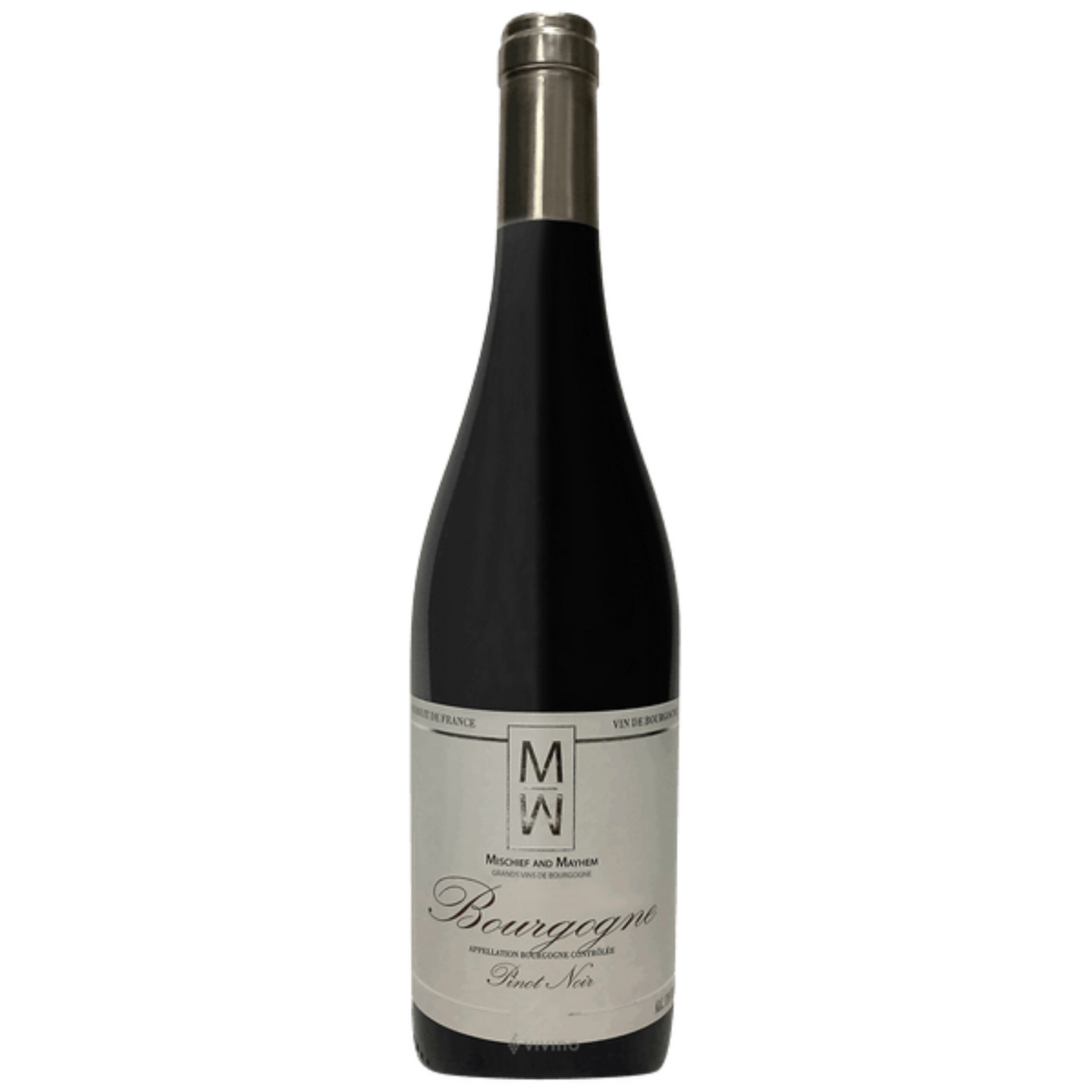 Mischief Mayhem Pinot Noir Burgundy France