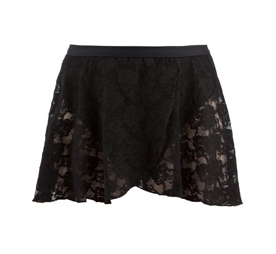 Energetiks Melody Lace Skirt, Adults