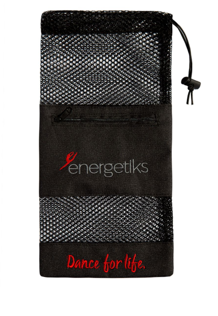 Energetiks Pointe Shoe Bag