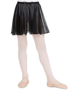 Capezio Pull On Circular Skirt , Childs