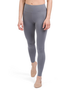 Capezio Tech Full Length Legging, Adults