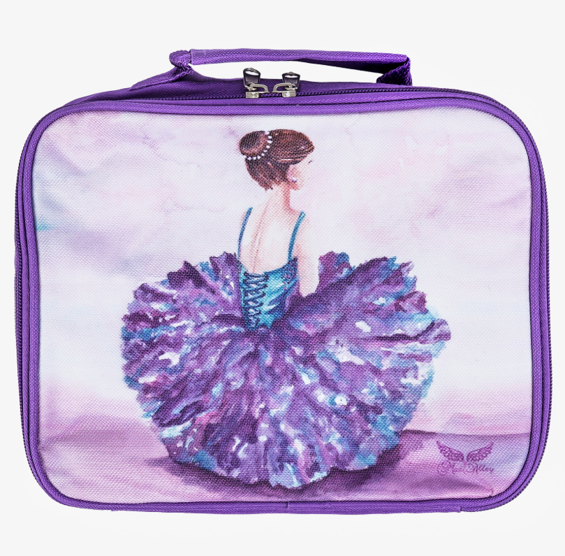 Mad Ally Phoebe Collection Lunch Box