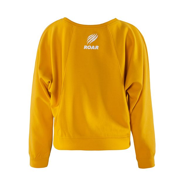 Energetiks Kiri Roar Sweater, Adults