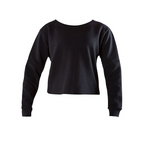Energetiks Brooklyn Cropped Sweater, Childs