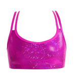 Energetiks Roxy Gymnastics Crop, Adults