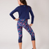 Energetiks Bailey 7/8 Legging, Childs