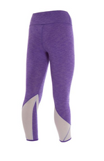 Energetiks Bailey Gemini 7/8 Legging, Childs