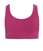 Energetiks Addison Crop Top, Adults