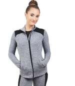 Capezio Dance Active Jacket