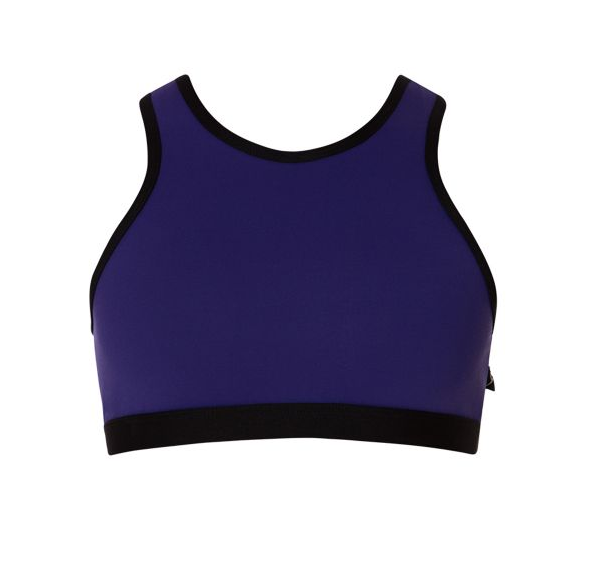 Energetiks Tate Crop top, Adults