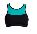 Energetiks Chanel Crop top, Adults