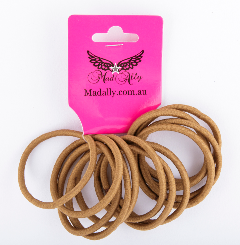 Mad Ally Hair Bands