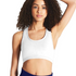 Capezio Racerback Bra Top, Adults