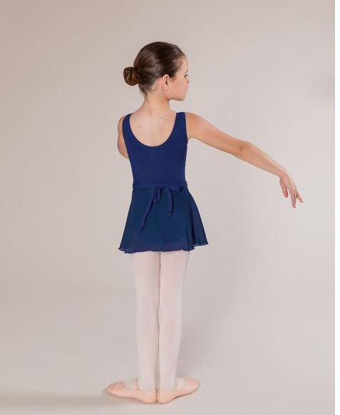Energetiks Charlotte Debut Leotard, Childs