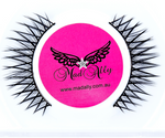 Mad Ally Eyelashes S041