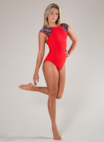 Energetiks Estella Viva Leotard, Adults