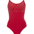 Energetiks Viola Velvet Leotard, Adults