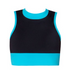 Energetiks Willow Crop Top, Childs