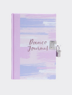 Studio 7 Dance Journal