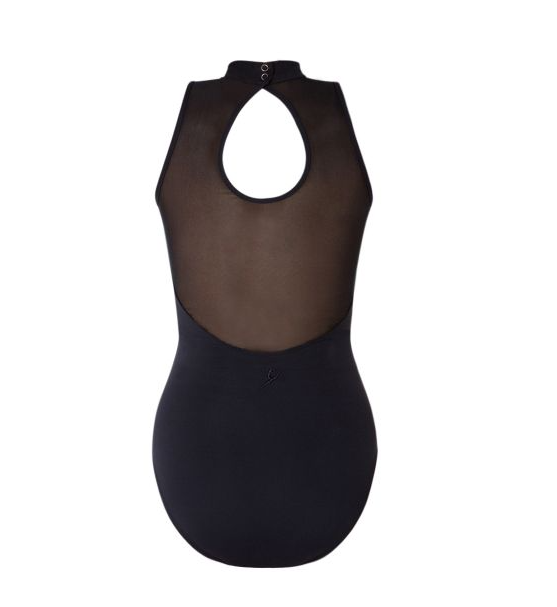 Energetiks Sienna Mesh Leotard, Adults