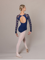 Energetiks Hailey Lace Leotard, Adults