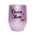 Mad Ally Glitter Cup, Dance Mum