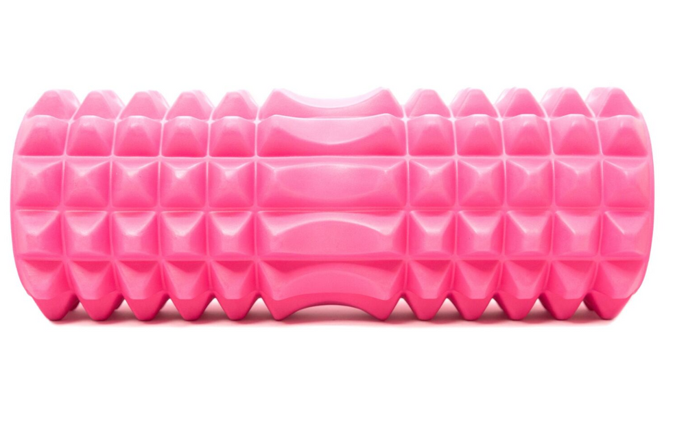 Mad Ally Textured Foam Roller Colour