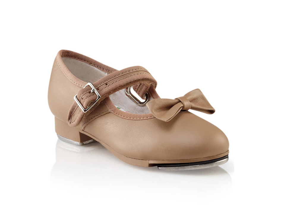Capezio Mary Jane Tap Shoe, Childs