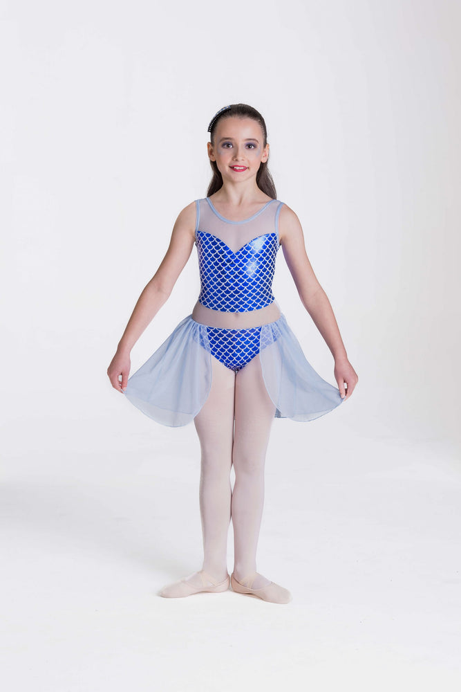 Studio 7 - Mermaid Dream Lyrical Dress