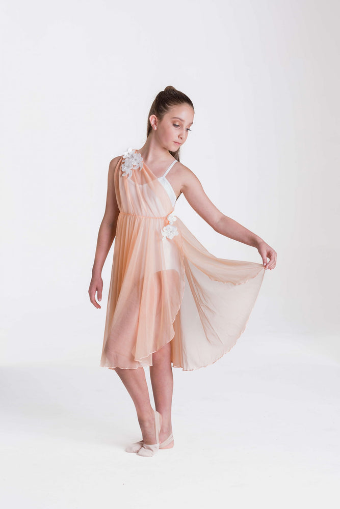 Studio 7 - Grecian Lyrical Dress