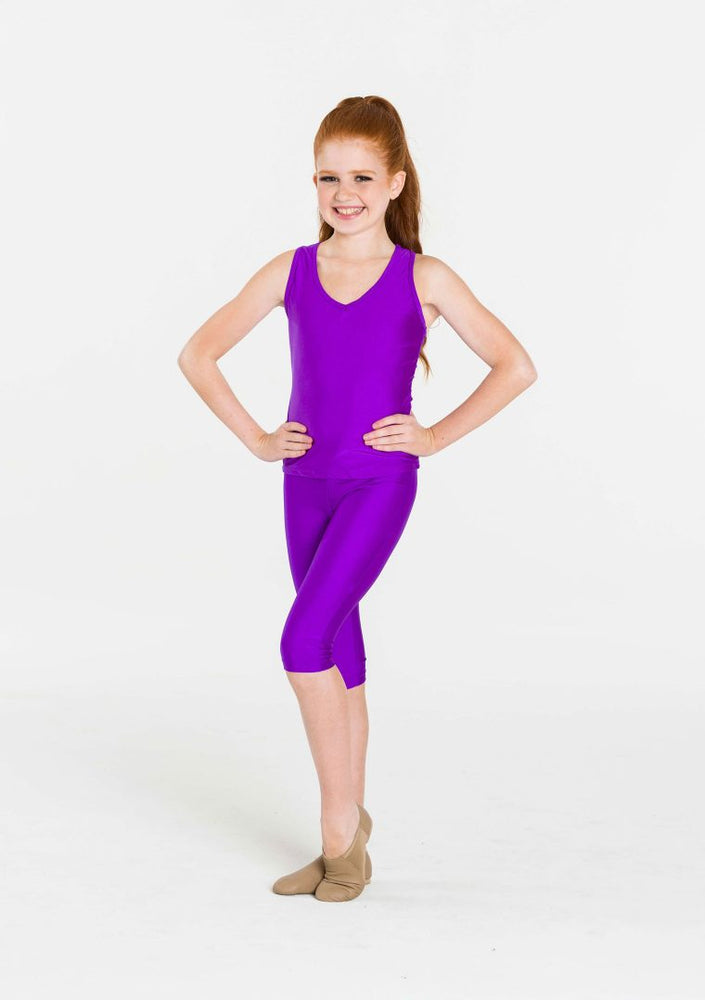 Studio 7 3/4 Leggings, Childs