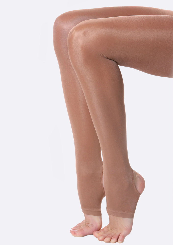 Studio 7 Stirrup Shimmer Tights