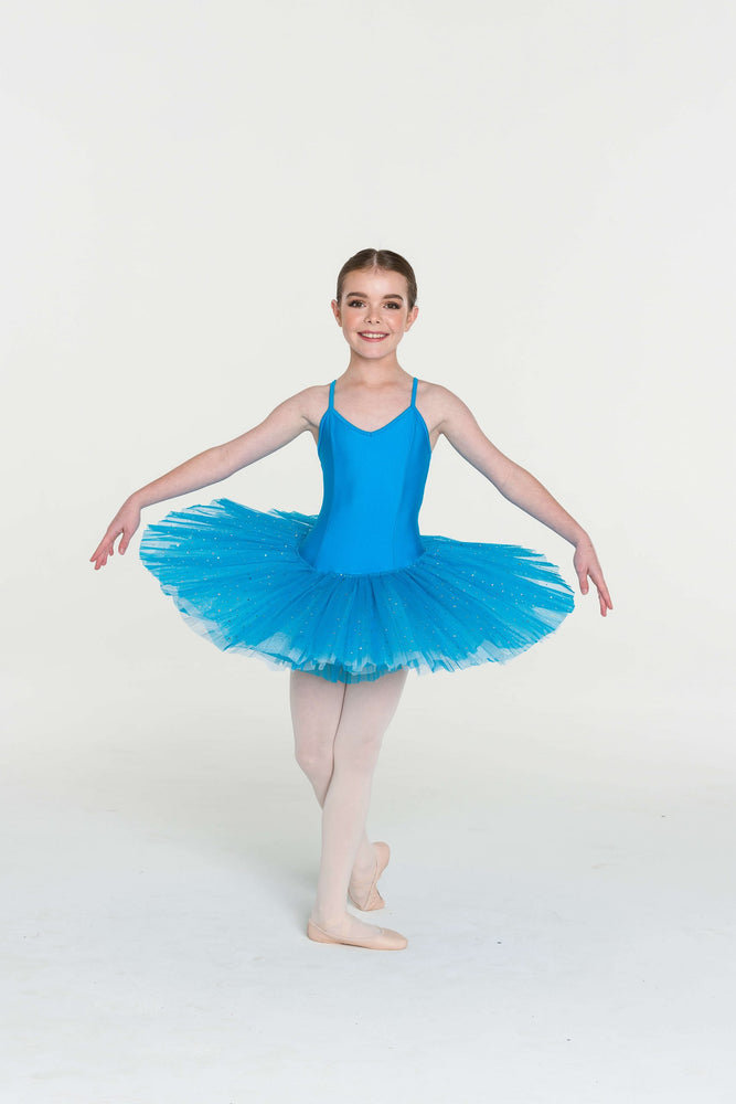 Studio 7 - Two Tone Sparkle Tutu
