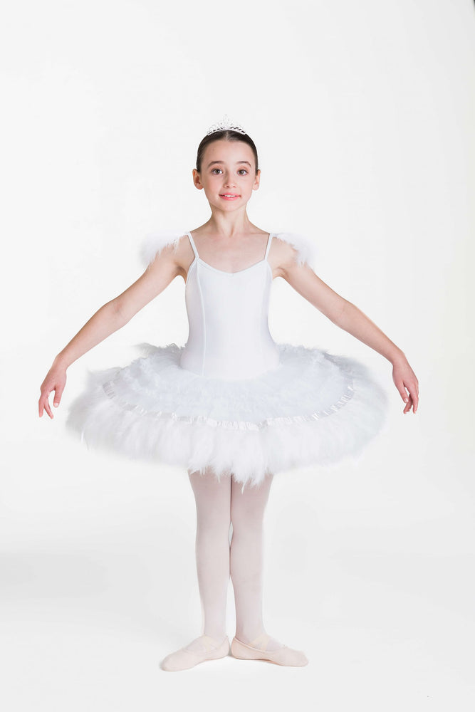 Studio 7 - Feather Frills Tutu