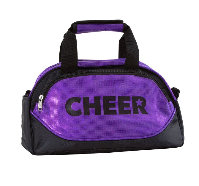 Energetiks Opal Glitter Bag - Cheer