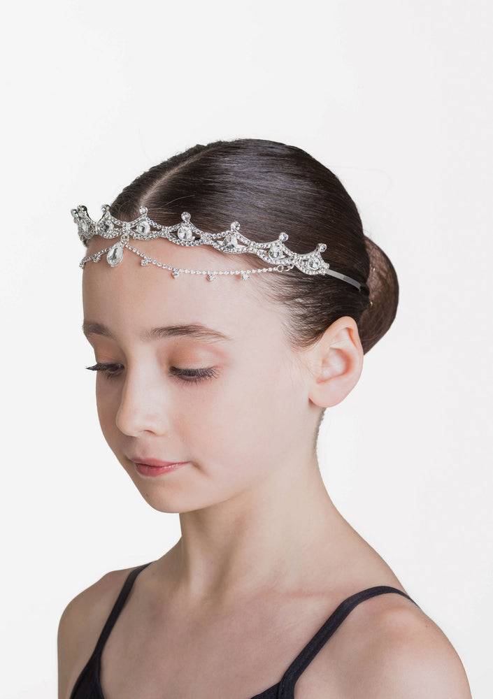 Studio 7 - Royale Hairpiece