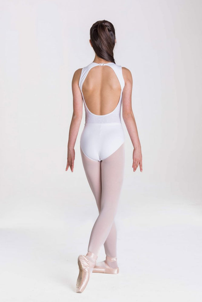Studio 7, Chloe Leotard
