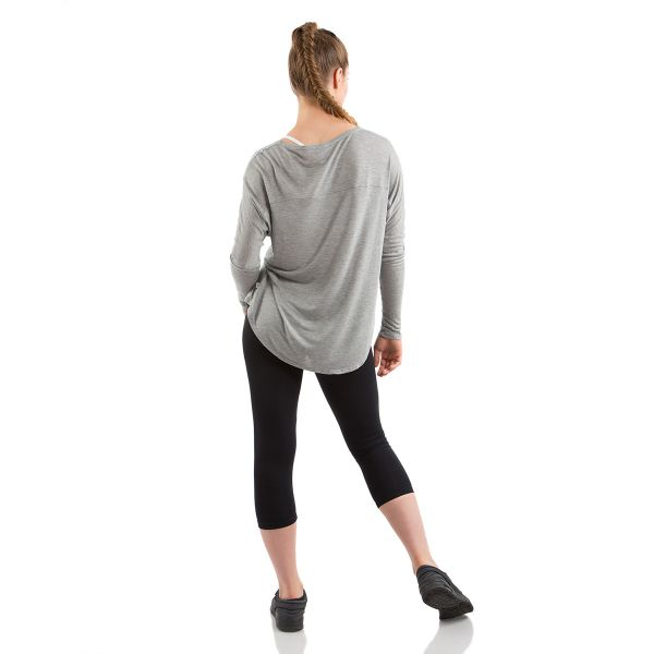 Energetiks Ingrid Pullover, Adults